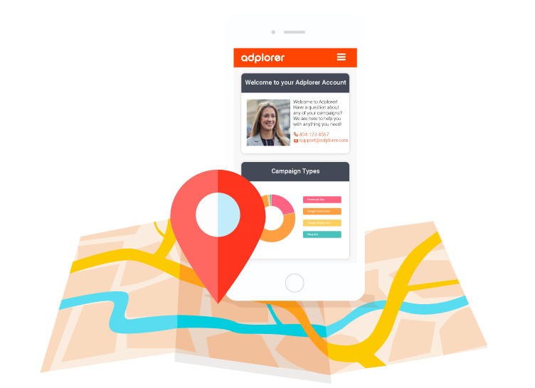 Local Marketing Solutions for Multi-Location Businesses